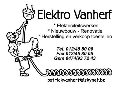 Elektro Vanherf