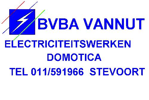 Vannut BVBA