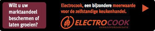 Electrocook aankoopgroepering