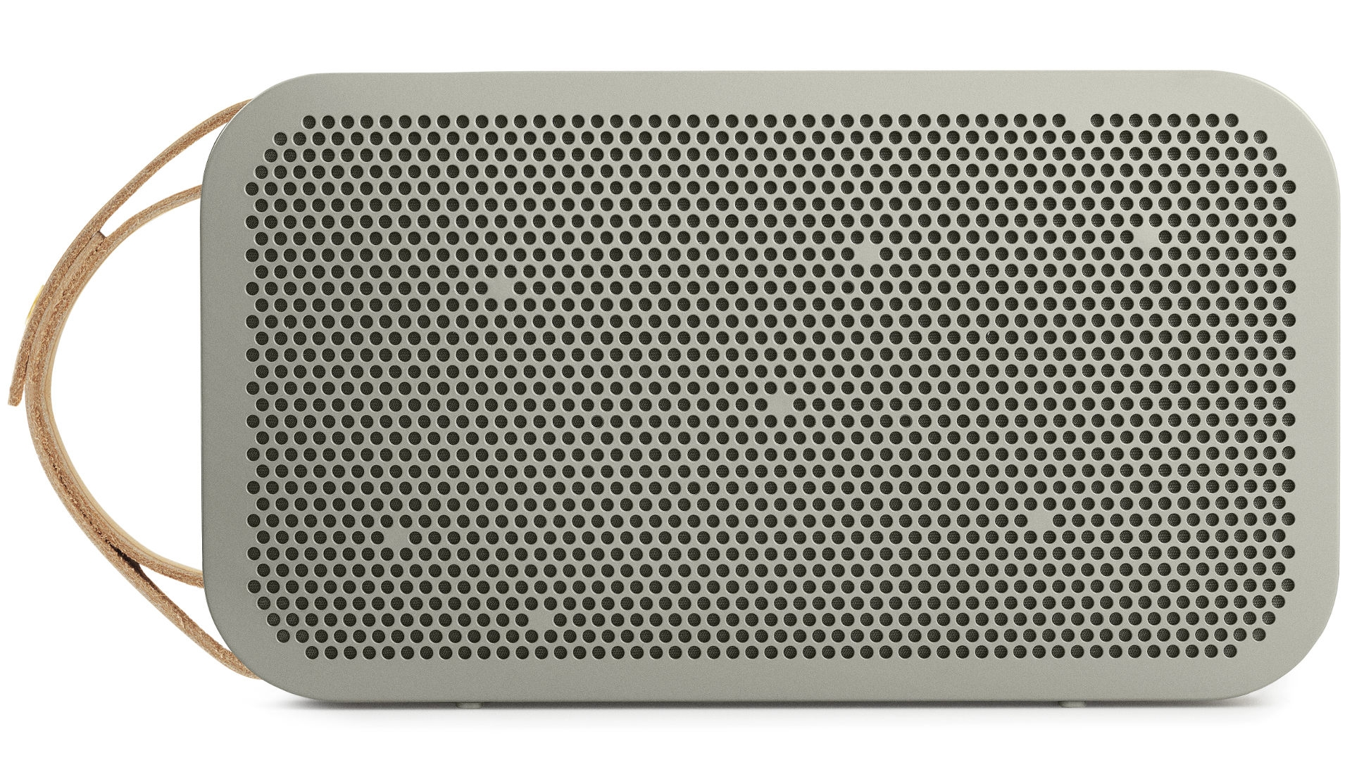Belectron outlet B&O - Beoplay A2 Grey Bluetooth Speaker